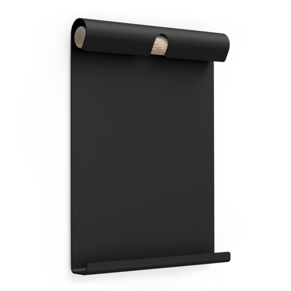 WALL BOARD A4 BLACK