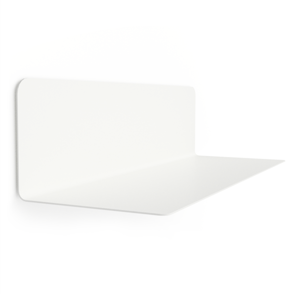 FLOAT SHELF 60 WHITE without Dots