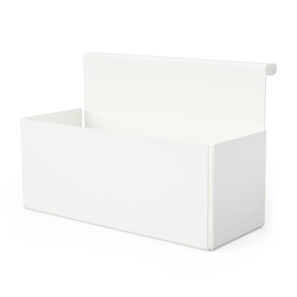 25 x 10 BOX WHITE