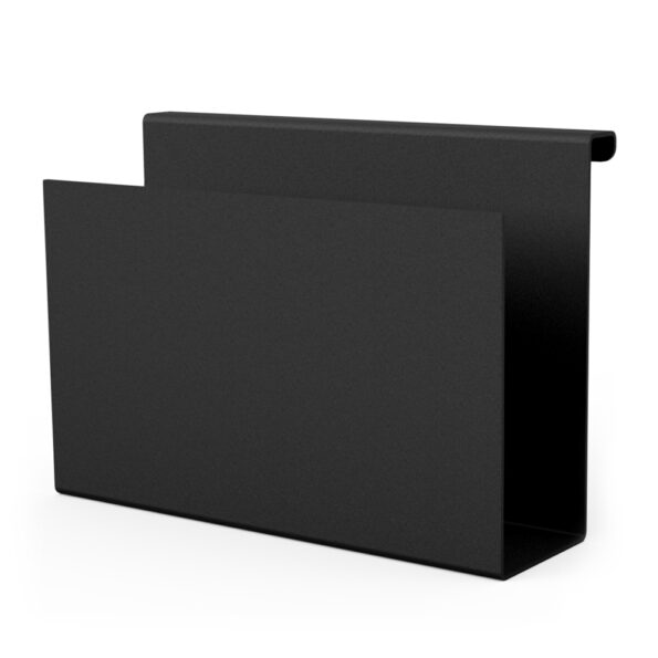 CUTTING BOARD HOLDER BLACK